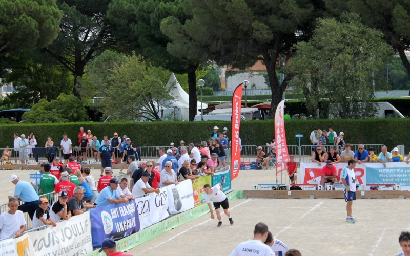 FRANCE DOUBLES 2016 A BEZIERS 002