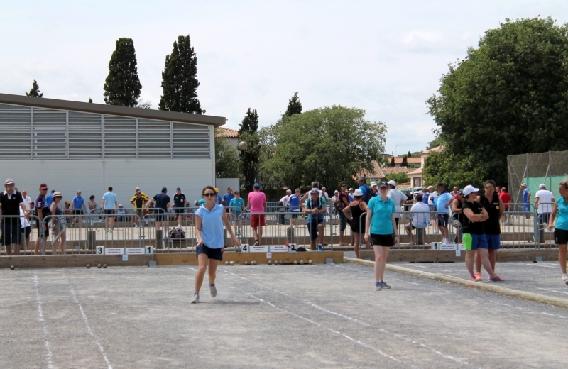 FRANCE DOUBLES 2016 A BEZIERS 010