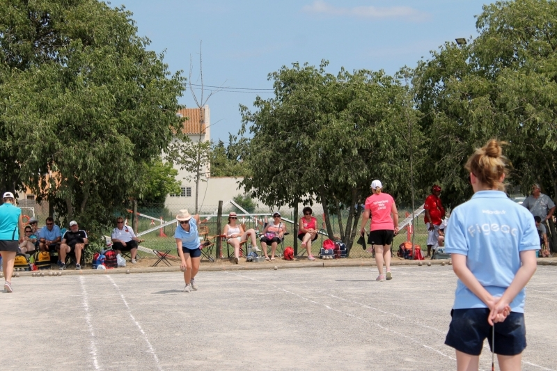 FRANCE DOUBLES 2016 A BEZIERS 023