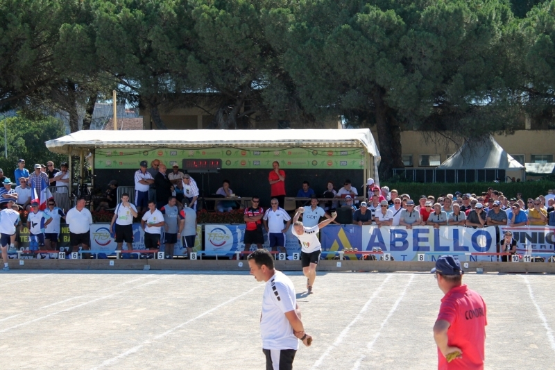 FRANCE DOUBLES 2016 A BEZIERS 044