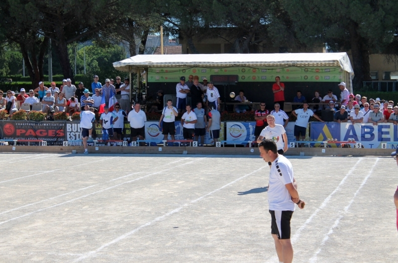 FRANCE DOUBLES 2016 A BEZIERS 047
