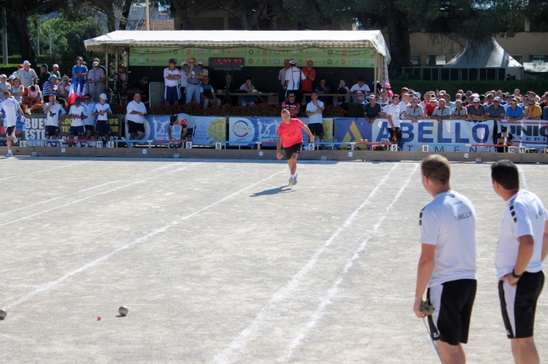 FRANCE DOUBLES 2016 A BEZIERS 049