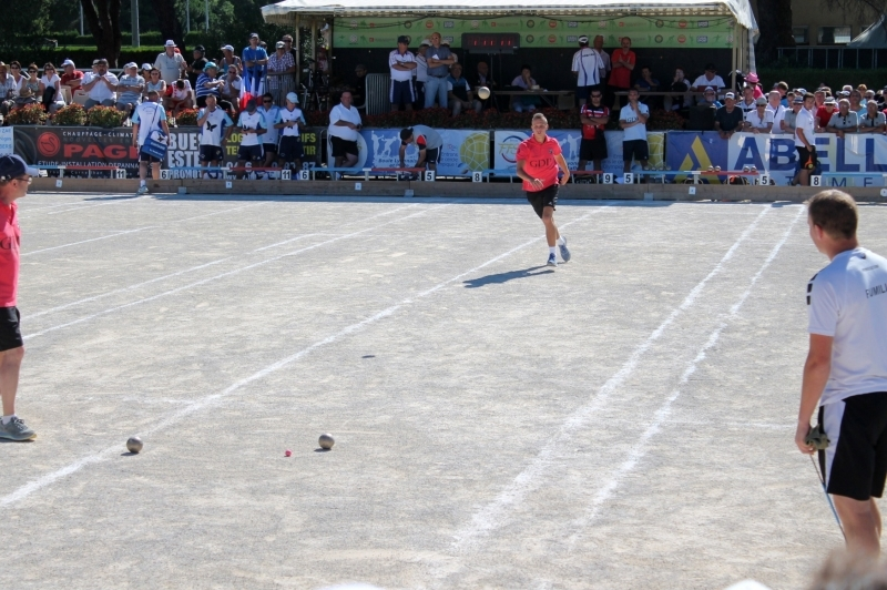 FRANCE DOUBLES 2016 A BEZIERS 051