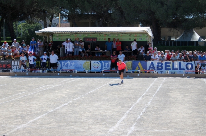 FRANCE DOUBLES 2016 A BEZIERS 053