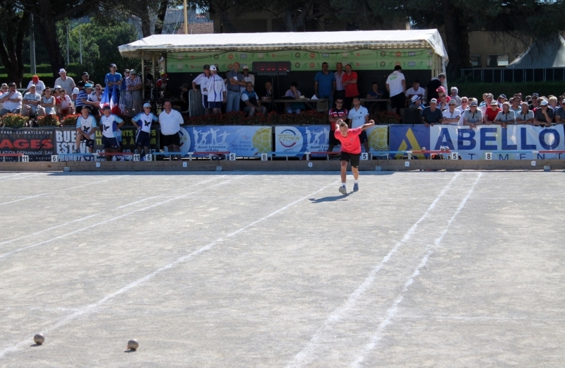 FRANCE DOUBLES 2016 A BEZIERS 054