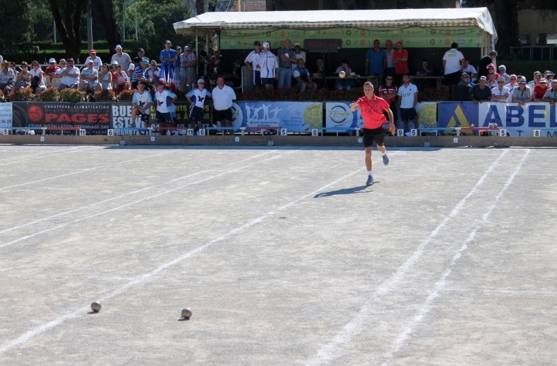 FRANCE DOUBLES 2016 A BEZIERS 056