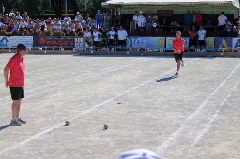 FRANCE DOUBLES 2016 A BEZIERS 057