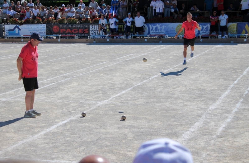 FRANCE DOUBLES 2016 A BEZIERS 058