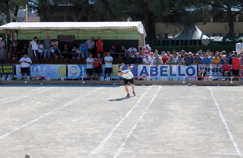 FRANCE DOUBLES 2016 A BEZIERS 059