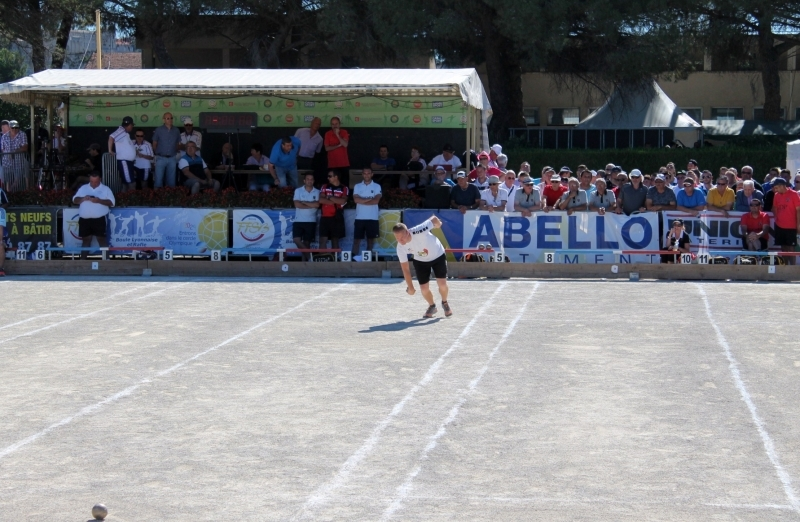 FRANCE DOUBLES 2016 A BEZIERS 060