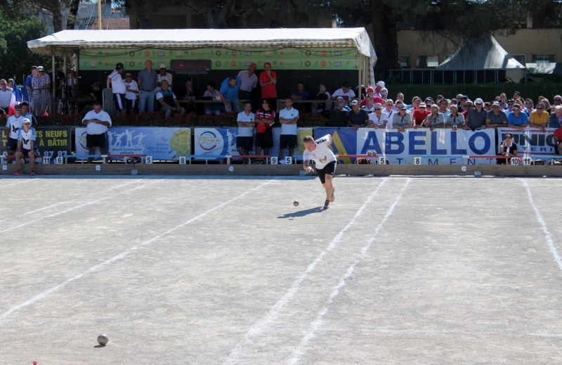 FRANCE DOUBLES 2016 A BEZIERS 061