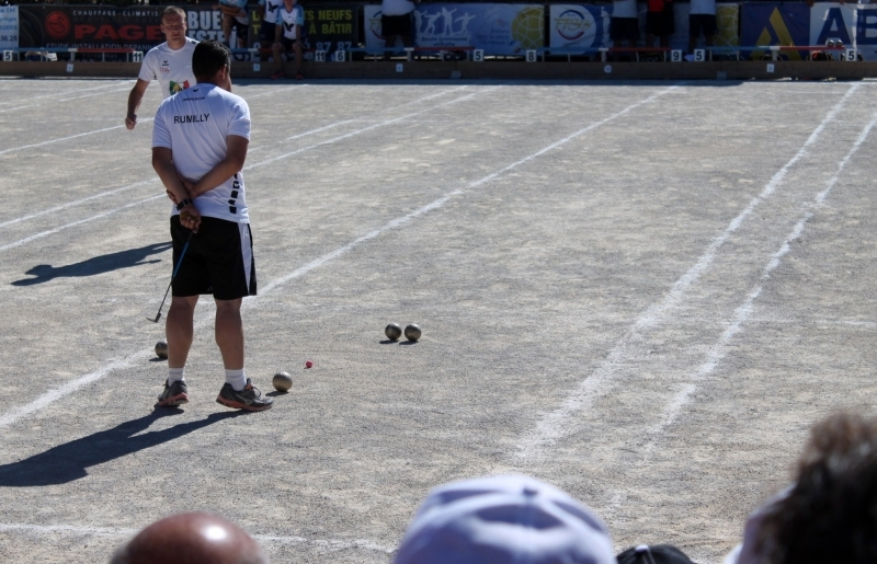 FRANCE DOUBLES 2016 A BEZIERS 064
