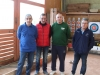 MONTAUBAN : Duperey René, Gui-Luc Lapeyre, Serge Furlan, Michel Teissedre