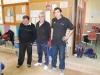 Jean Claude Rochy, Jean Paul Marcillac et Jean Pierre Gourlot (Figeac)