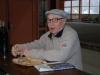 Eugène Bach (Figeac) : à 95 ans on se laisse pas abattre !!!