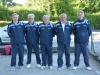 L'équipe Laubie de Figeac (Dubernet, Marcillac,Malfon,Laubie, Jean)