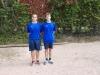 Lucas Alberto et Lucas Clair (Cahors)
