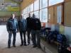 SOUILLAC : Norbert Nickert, Luis Valverde, Patrick Couderc, Olivier Nauzens