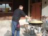 Bruno  Marmol , le cuistot !