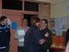 Jean Claude félicite MmePouzalgues (Martel)