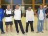 L\'équipe de Lasserre ( Hautes Pyrénées )