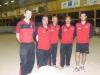 L\'équipe  Nègre de Saint Jory
