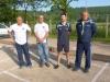 Equipe AGUERA ( FIGEAC)