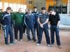 Equipes de Philippe Lafabrie et de XavierAllègre (Figeac)