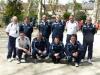 L\'équipe des Bleus