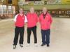 L'équipe de René Joyeux ( Gramat )
