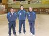 Jean Claude Rochy, Jean Pierre Gourlot, Jean Paul Marcillac (Figeac)