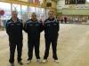 Vincent Dubernet, José Costa, Alain Jean ( Figeac)