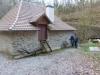Maison en pierre à Ste Colombe