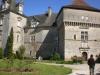 Château de Cénevières ( XVI e siècle)