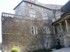Face nord du château
