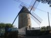 Entrée de la propriété ( Moulin de Lunan)